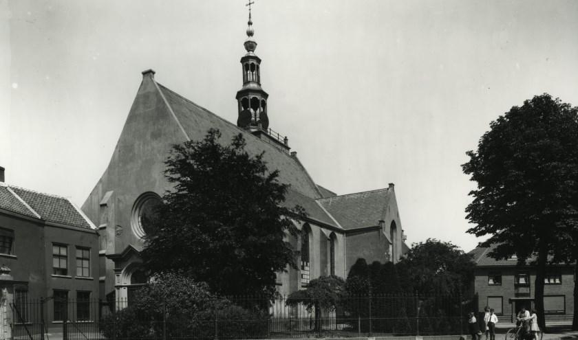 Komt de hervormde kerk van Zevenbergen ook terug in de quiz?