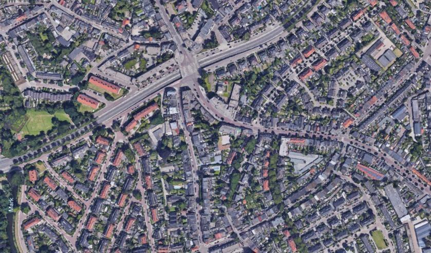Woningen in Breda
