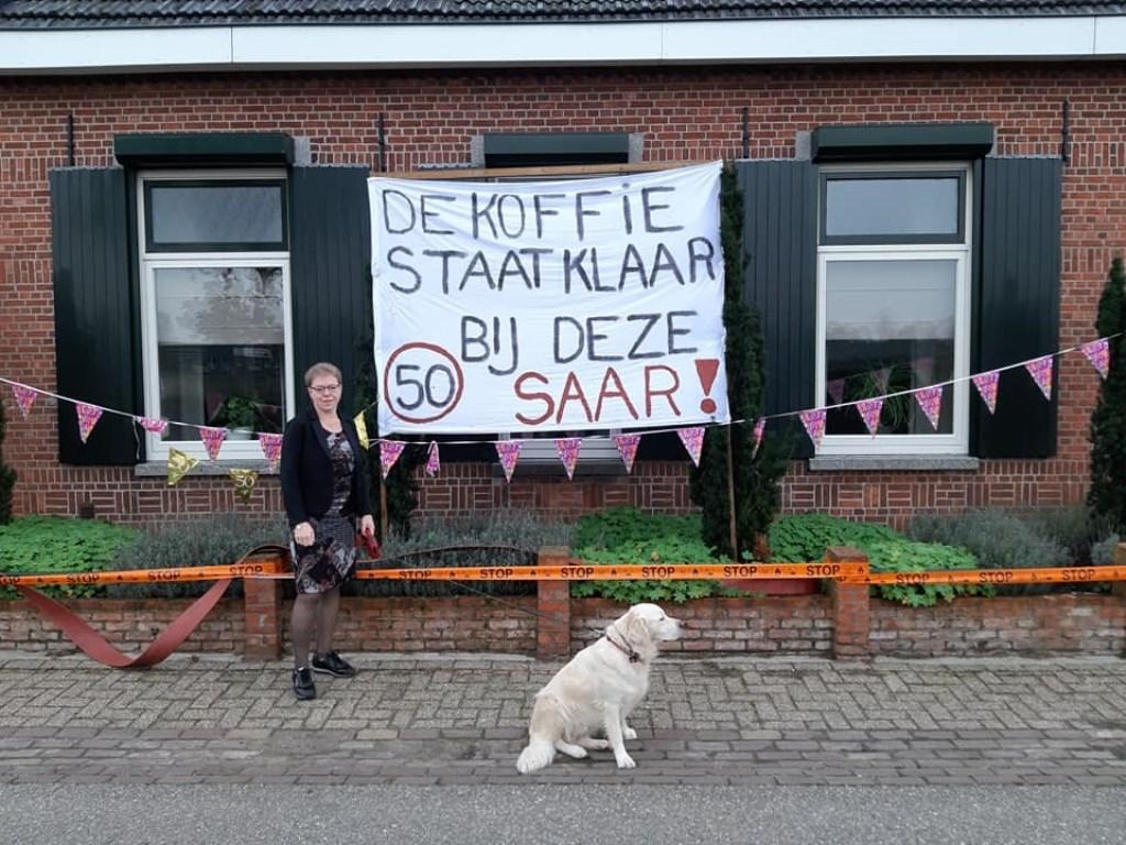 Foto: Privebezit familie De Koning © Internetbode