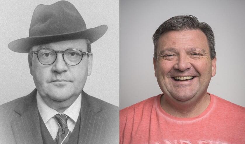 André Verstijlen speelt de rol van dokter in het verzet FOTO NICK FRANKEN