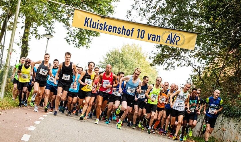Dit jaar krijgt de run, waaraan wedstrijdlopers en recreanten kunnen deelnemen, een feestelijk tintje.