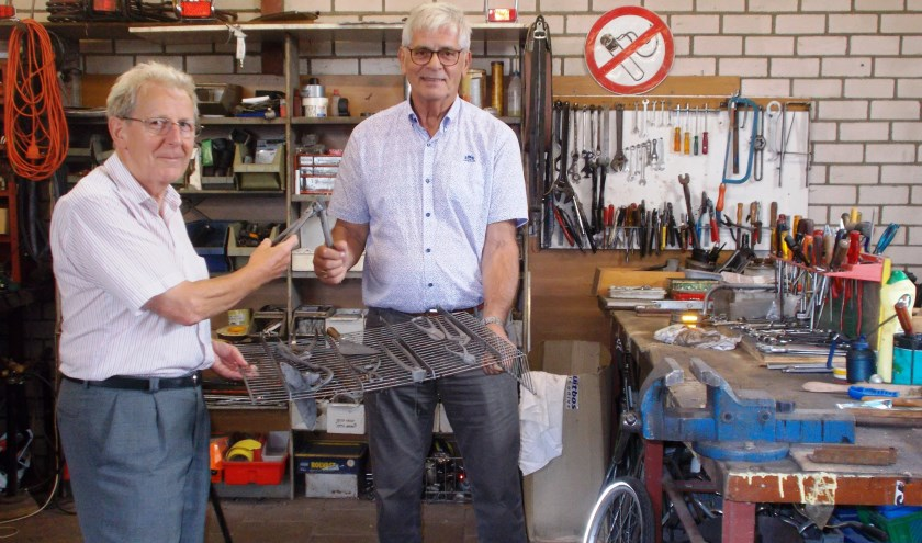 Medio februari 2020 is het over en sluiten voor Stichting Vraag en Aanbod Gemeente Rucphen. Aanleiding is de uitblijvende aanwas van nieuwe vrijwilligers.