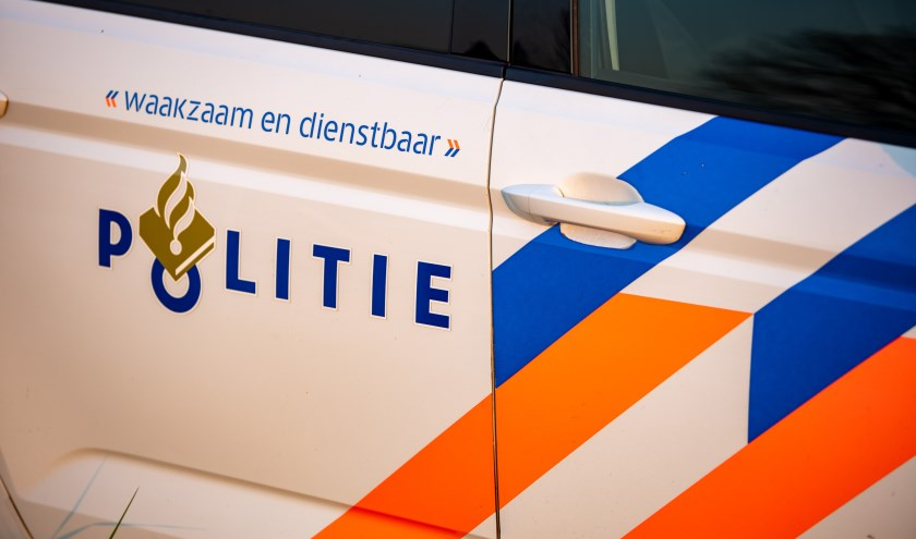 Een 25-jarige vrouw uit Breda is aangehouden.