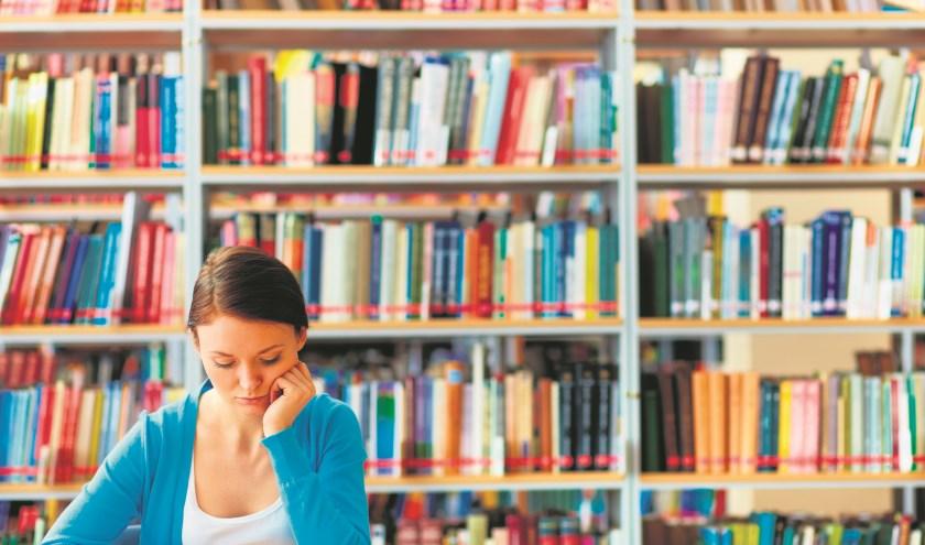 Bibliotheek Het Markiezaat en Bibliotheek VANnU gaan straks samen door als Bibliotheek West-Brabant.