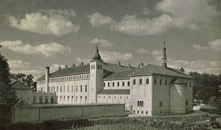 Klein seminarie IJpelaar.