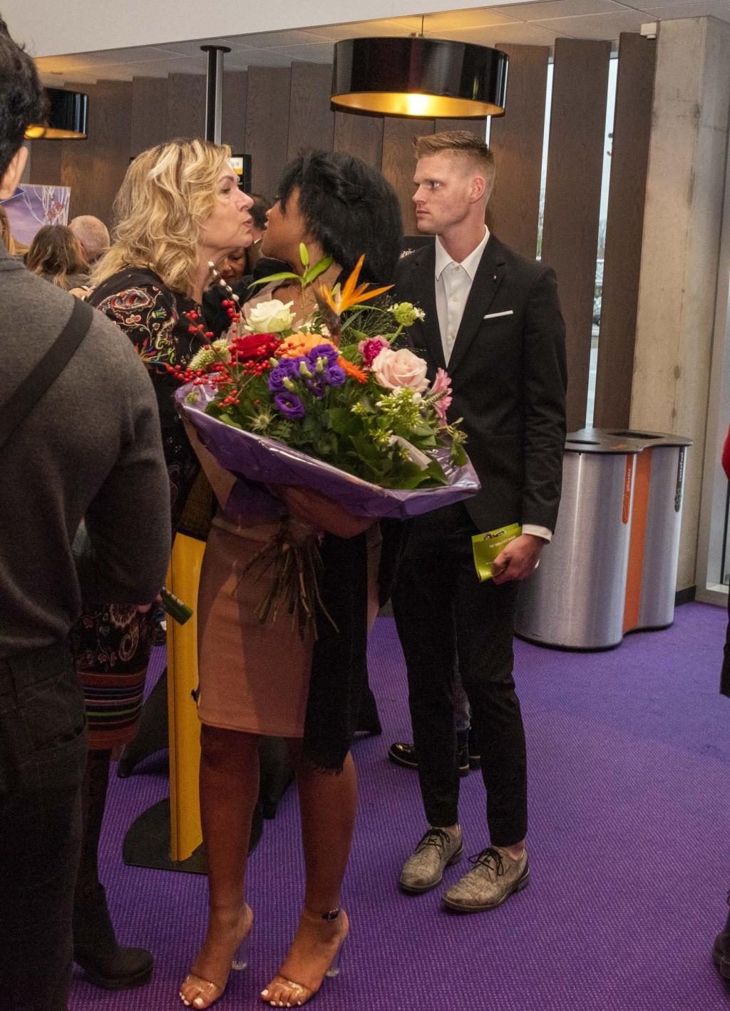 ChaTime viert 12,5 jarig bestaan met film in de bioscoop Foto: Frank de Geest © BredaVandaag
