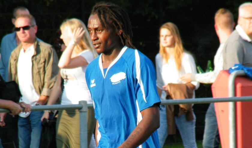 Urvin van Hekelen (VV Yerseke) weer terug in de selectie bij zowel Yerseke als het Reimerswaal Elftal.