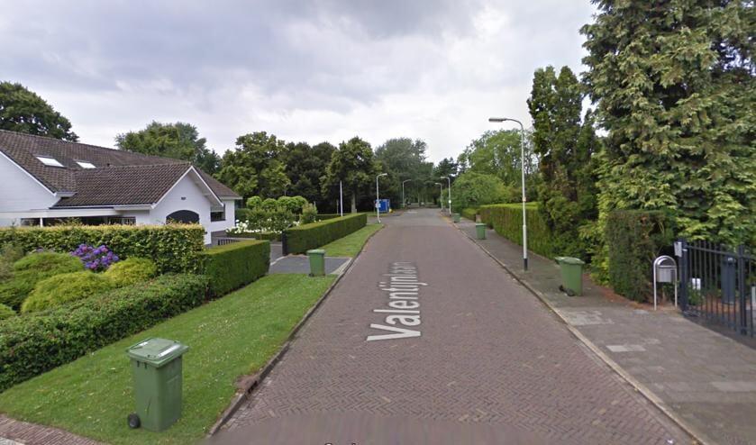 De Valentijnlaan is de duurste straat van Breda.