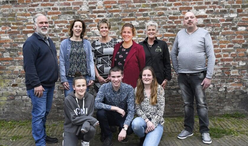 Dit zijn de vrijwilligers die genomineerd zijn voor de Middelburgse Lange Jan Awards.