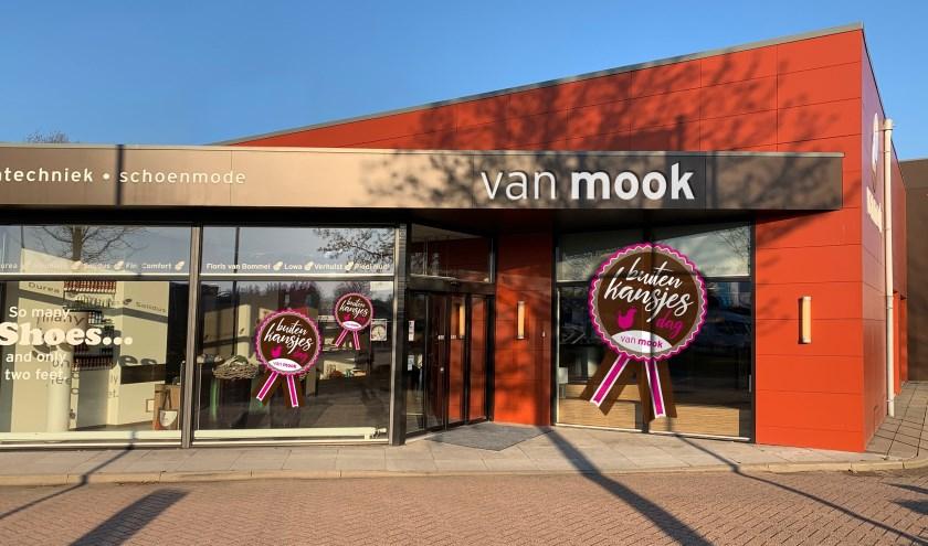 Zaterdag 18 mei feestelijke dag bij Van Mook.