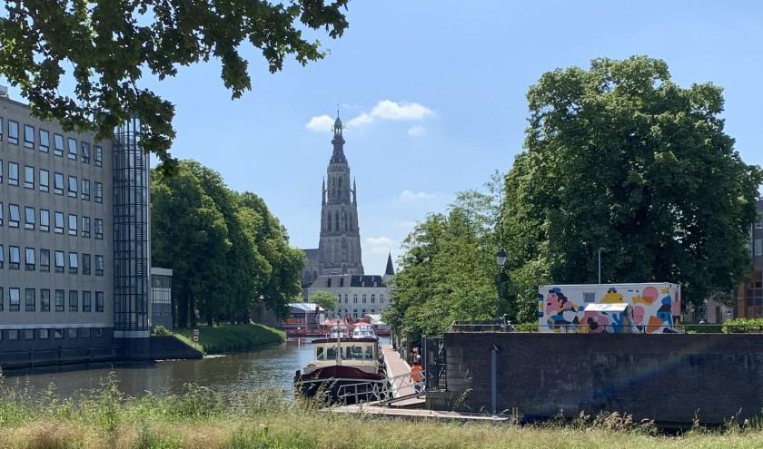 Horeca en organisatie zijn bezig met de laatste voorbereidingen voor Breda Jazz 2019.