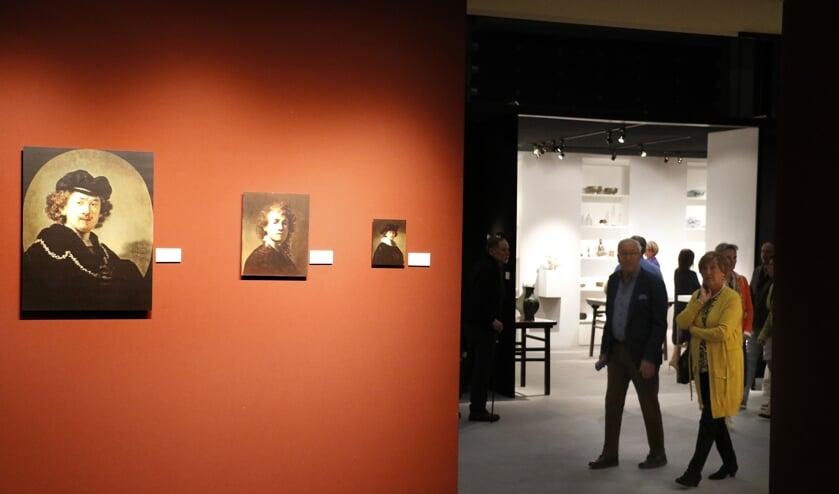 ART Breda wordt voor de tweede keer bij Breepark gehouden.
