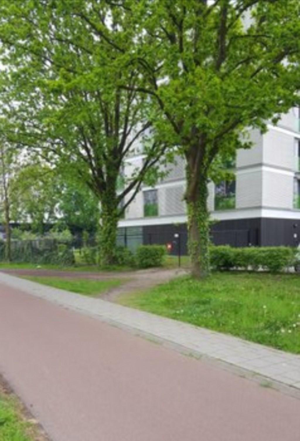 Ettensebaan, Easy Street Campus  © BredaVandaag