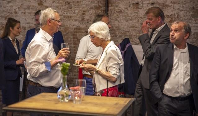 Gasten genieten Jorgen Janssens/StadsFotograaf Breda © BredaVandaag