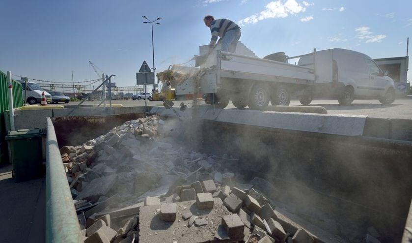 De komst van het nieuwe grondstoffencentrum (milieustraat) van Saver zorgt ook voor een verandering in de afvalstoffenheffing.