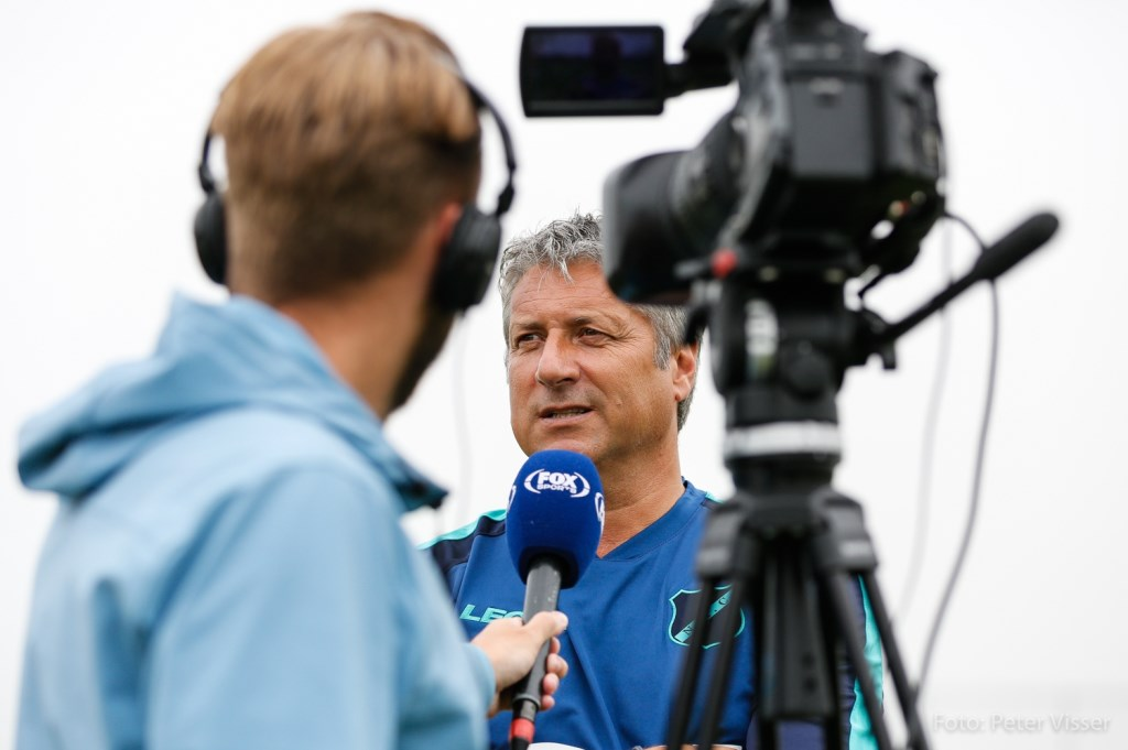 Breda, 26 June, 2019.(Fotografie: Peter Visser) Foto: Peter Visser © BredaVandaag
