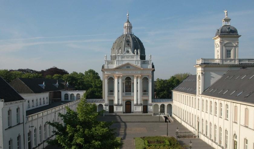 De werkzaamheden om de kapel van Saint Louis om te toveren tot een deel van het cultuurcluster gaan van start.
