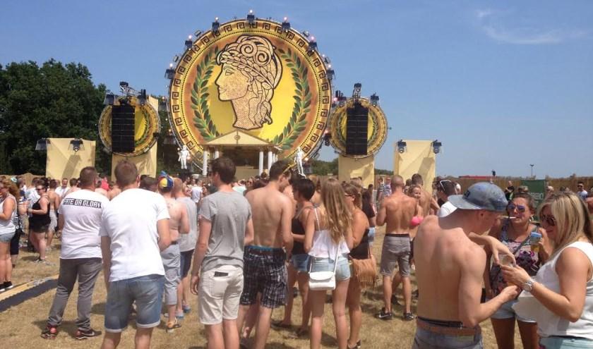 Daylight Festival