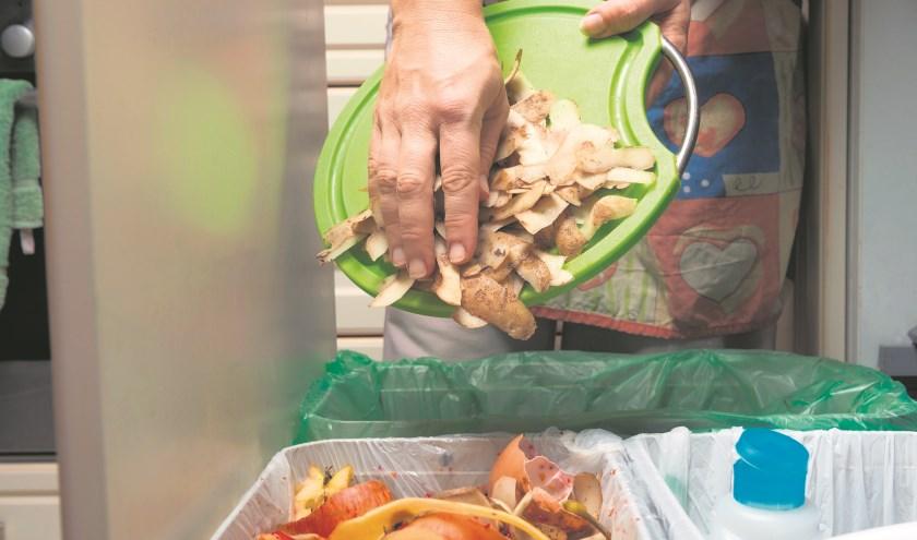 GFT afval scheiden vuilnis_342288611.jpg