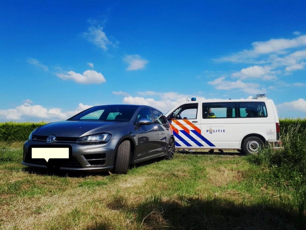 Foto: Handhaving Roosendaal © Internetbode