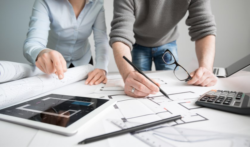 Het is nu aan de initiatiefnemer om een concreet plan voor woningbouw te maken.
