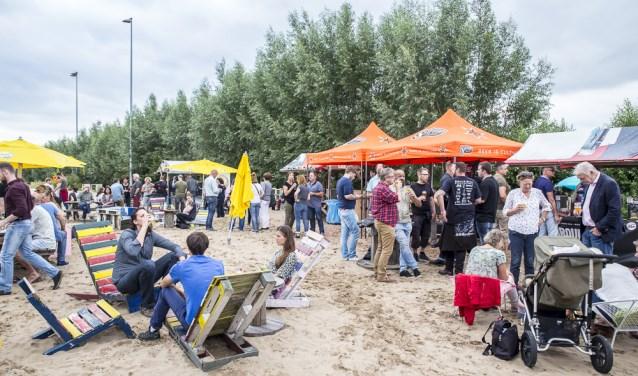 B-Fest 2017 Foto: Stadsfotograaf Breda © BredaVandaag