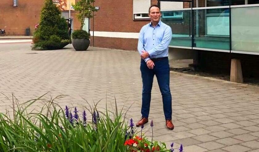 Jan Leo van Deemter is per 15 augustus directeur van l'escaut.