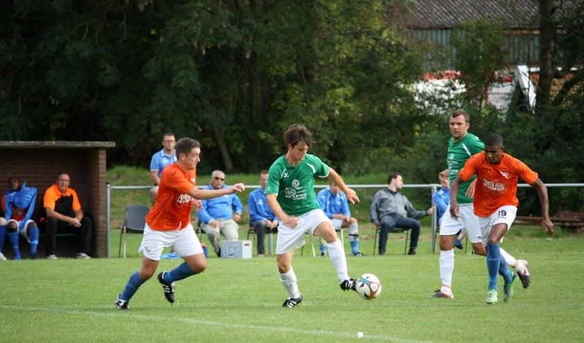 De Borsele Sloepoort Cup vindt voor de 33e keer plaats.