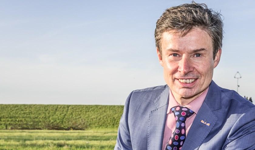 Huub Hieltjes is sinds januari 2018 waarnemend burgemeester van de gemeente Kapelle.