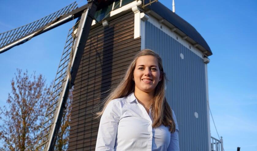 Kandidaat makelaar Eveline Janssens is verbonden aan ERA Content+.