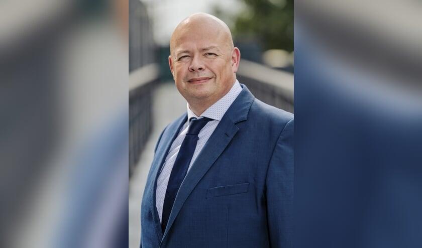 Silvester Bombeeck (47) is de nieuwe directeur van SNB.