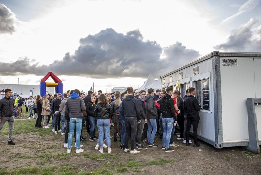 Foto: Jorgen Janssens/Stadsfotograaf Breda © BredaVandaag