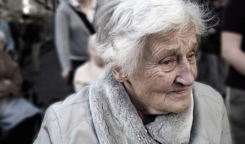 Een dementievriendelijke gemeenschap. Het is een streven waarop in Zundert inmiddels flink wordt ingezet.