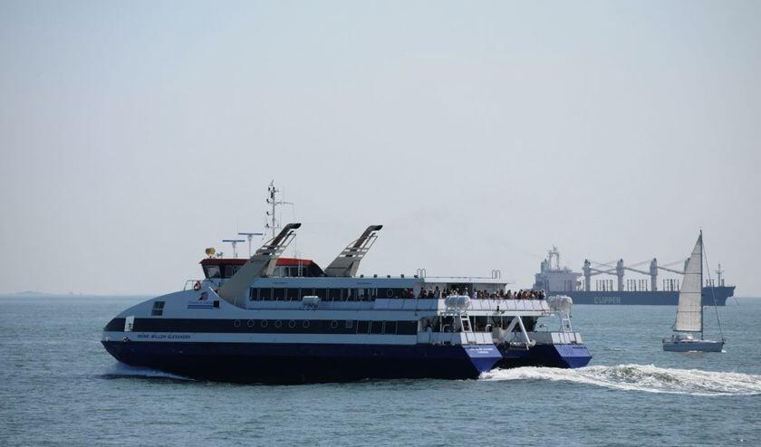 fast-ferry