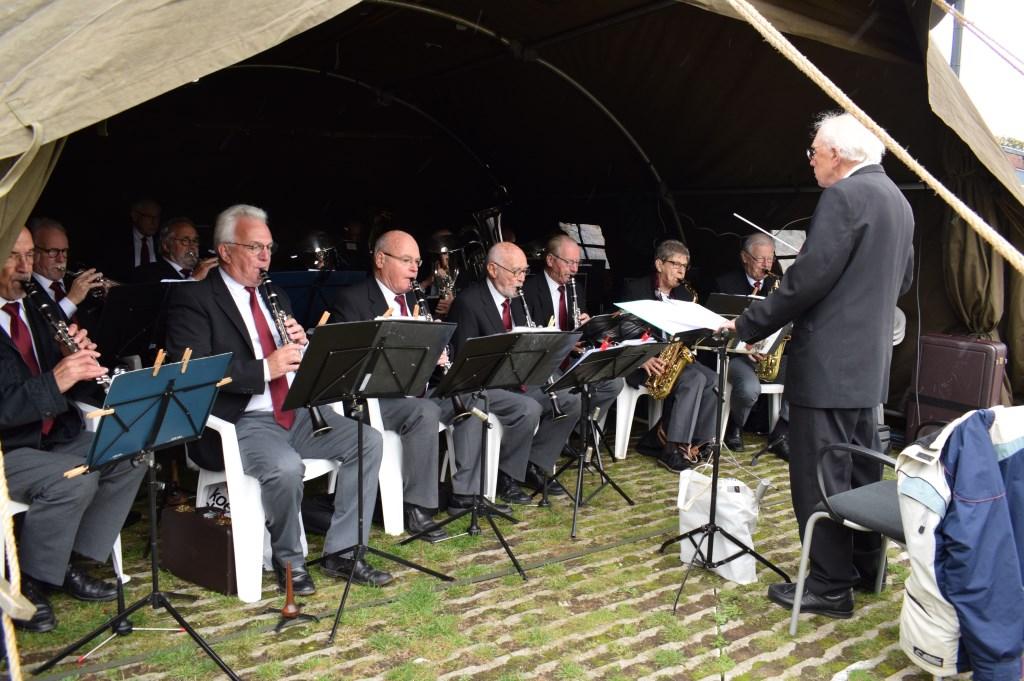 Orkest Pro Musica.  Foto: Stella Marijnissen © Internetbode