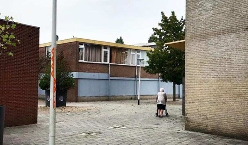 'Feeëriek tafereel in Roosendaal', aldus Mark van Wonderen