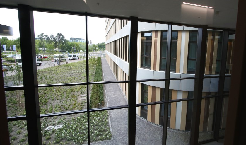 Het Amphia ziekenhuis van binnenuit
