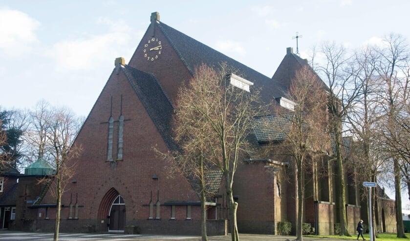 Op 2 februari wordt de Mariakerk overgedragen aan de Poolse Parochie.