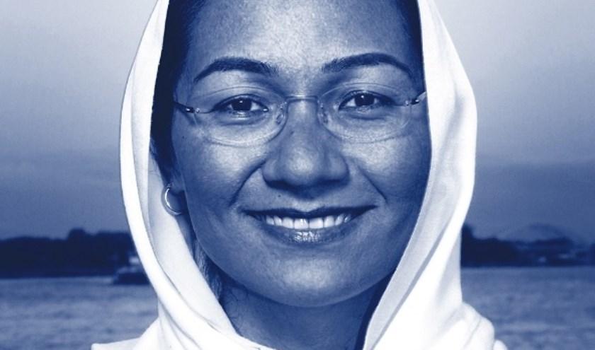 Shirin Musa heeft een stichting opgericht die zich inzet voor gelijke rechten tussen mannen en vrouwen.