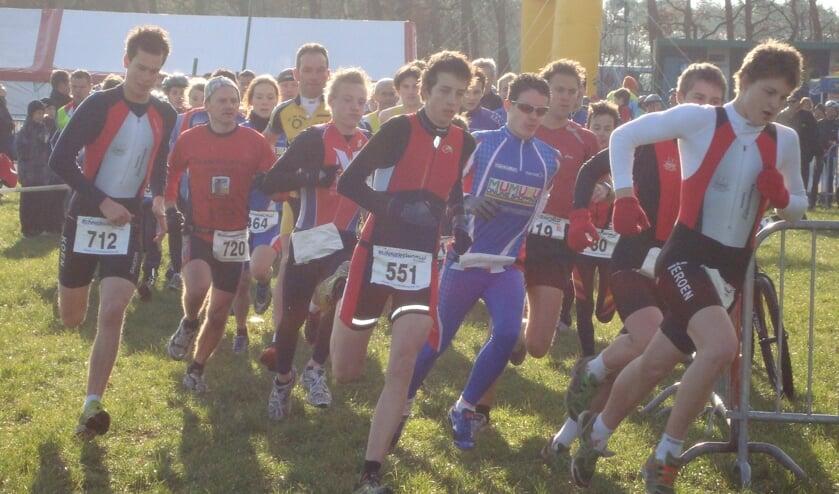 start crossduathlon vorige editie