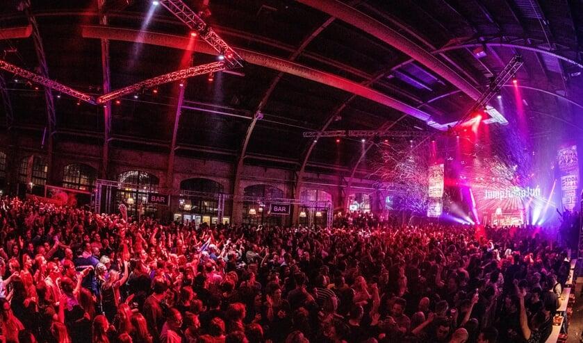 Het evenement Hollandse toppers belooft veel spektakel. FOTO FLORIS VAN BERGEN