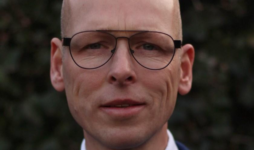 Maarten Both gaat graag aan de slag als wethouder voor de gemeente Reimerswaal.