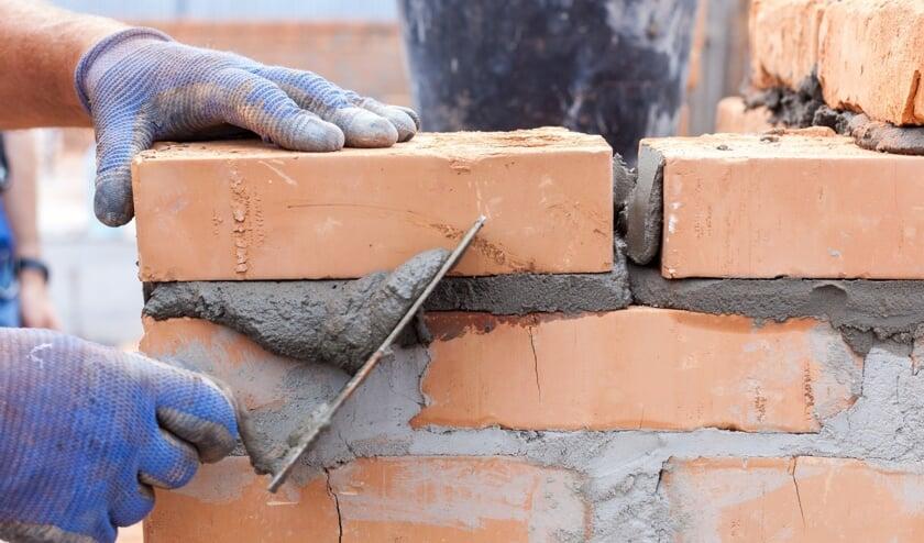 Projectontwikkelaars en particulieren kunnen vanaf dinsdag weer een vergunning voor woningbouw aanvragen.