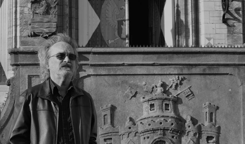<p>Jan Kuipers vertelt over Middelburgse mysteries.</p>