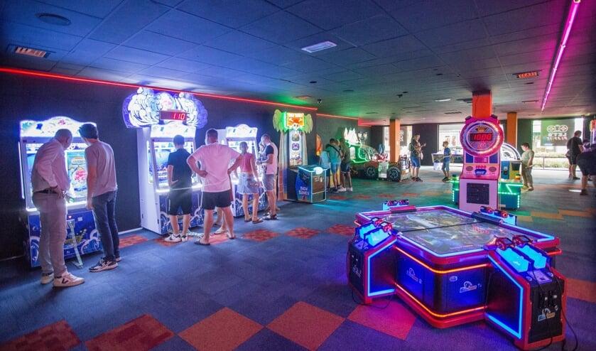 Arcade Speelhal Lets Play-it is coronaproof en speelt in op de wensen van haar bezoekers.