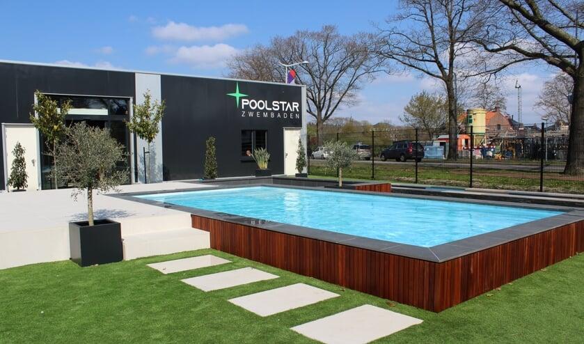 <p>Poolstar Zwembaden in Teteringen</p>
