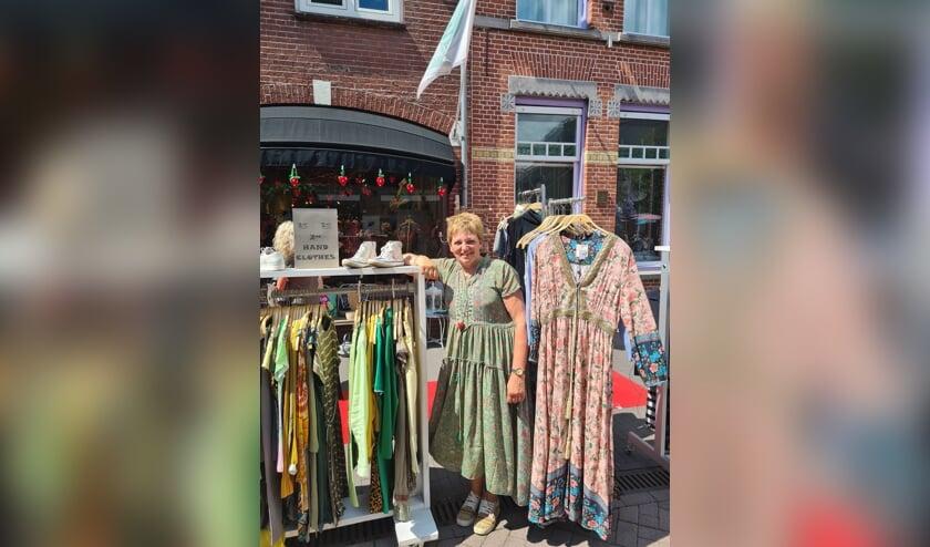 <p>Ingrid van 2nd Life @Ingrid: &#39;Veel bezoekers waren positief&#39;</p>