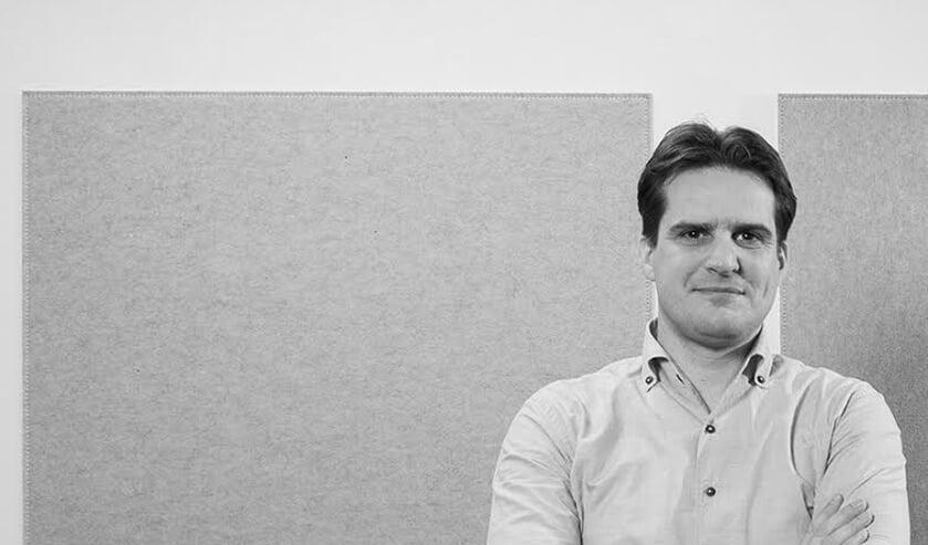 <p>Martin Fierloos is architect en directeur van Fierloos Architecten.</p>