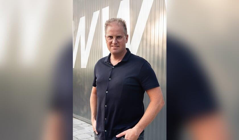 <p>Jerrie Maas, voorzitter Willebrord Wil Vooruit: &#39;De wieleropleiding telt momenteel zo&rsquo;n honderd leden afkomstig uit verschillende delen van het land&#39;</p>