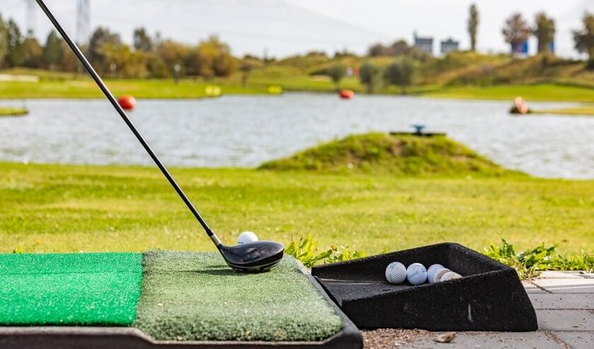 Golfbaan De Zeeuwsche